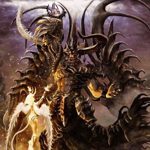 Dark Summoner Poll - Best Art